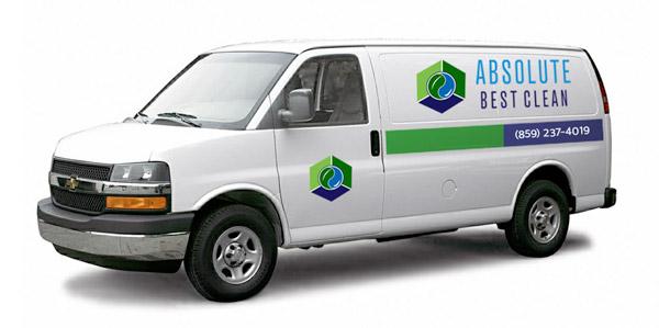 Absolute Best Cleaning Van